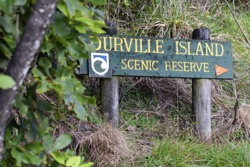 D-Urville-Island